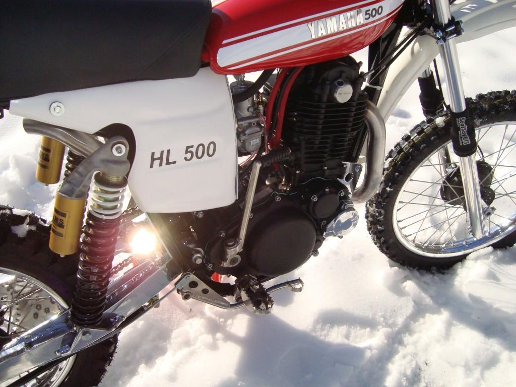 HL500EE