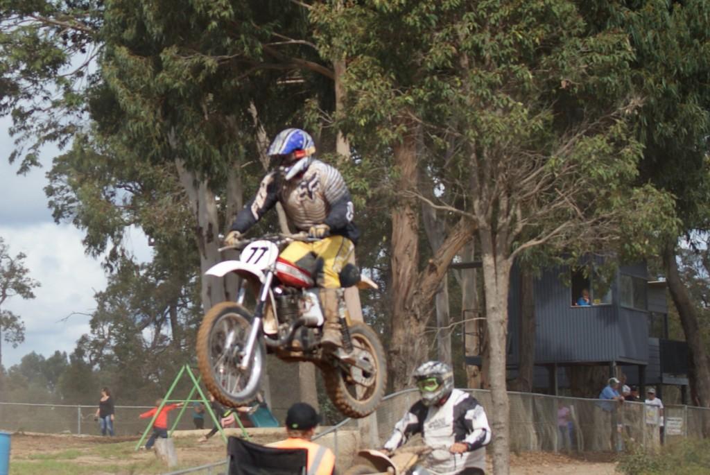 HL500 Race 2