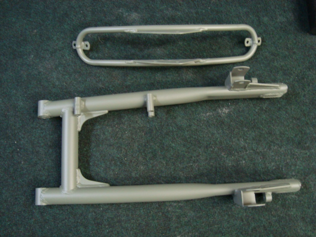 Swing arm