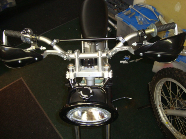 Head Light Baja Design