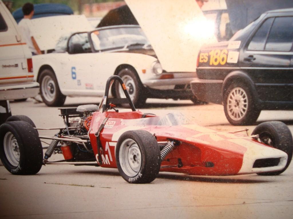 1971 Lola T202