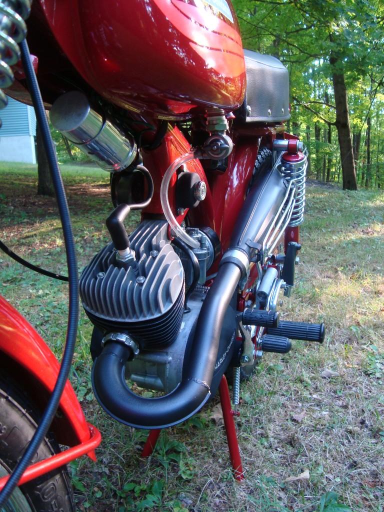 Harley 65cc
