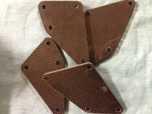Carbon Fiber Engine mounts