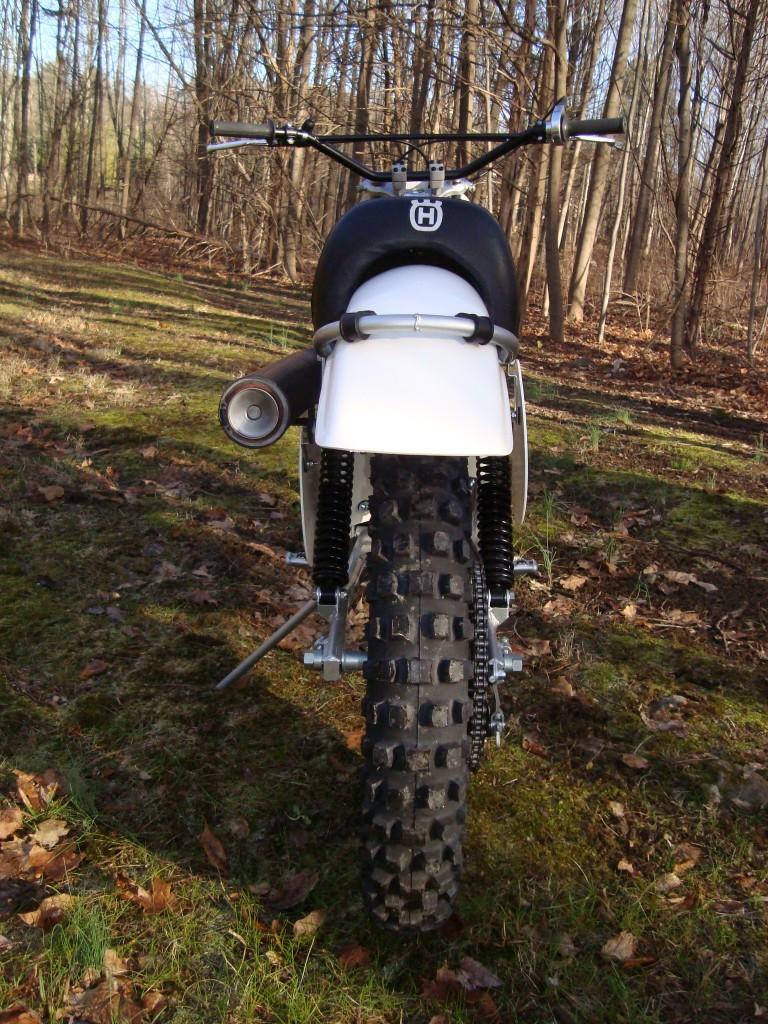 Husky 360 WR