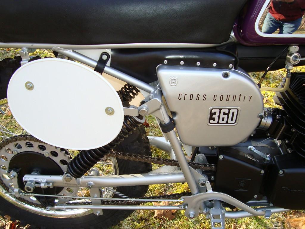 360WR Husky