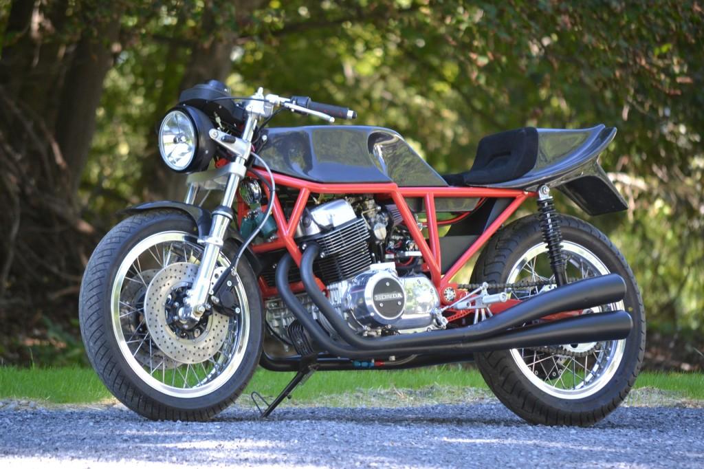 1975 Bimota HB1 Clone 750